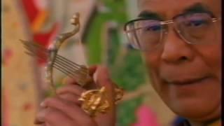 Civilizações Perdidas   Tibete
