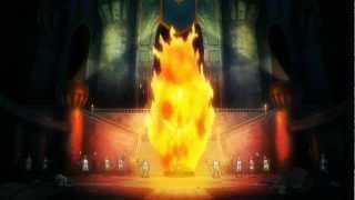 Fairy Tail Movie - Priestess of the Phoenix PV
