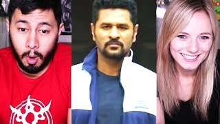 LAKSHMI   Prabhu Deva   Ditya Bhande   Salman Yusuff Khan   A.I. Vijay   Trailer Reaction!