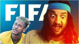 EL BANANERO VERSUS LA FIFA [VERSION OFICIAL]