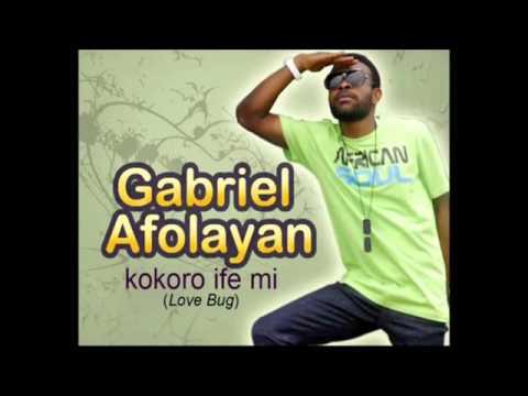 Xxx Mp4 Gabriel Afolayan G Fresh Kokoro Ife Mi Love Bug Audio 3gp Sex