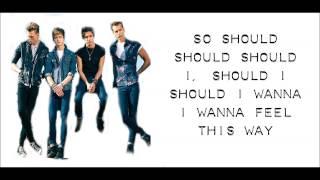 The Vamps move my way lyrics