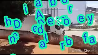 مجازفات خطيرة لسائقي شاحنات محترفين 🚛 Professional truck drivers