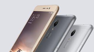 Xiaomi Redmi Note 3 Review English