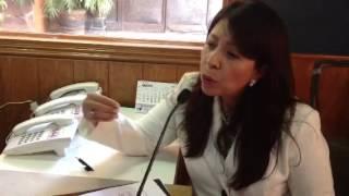Lic. MA. Isabel Tinoco Torres
