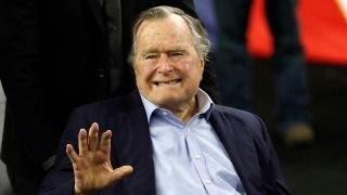 Dr. Siegel: All signs point to good news for George HW Bush