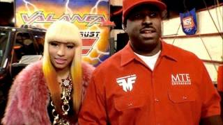 Funkmaster Flex Interview With Nicki Minaj (Full Interview)
