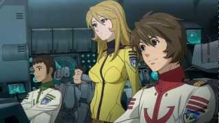 Space Battleship Yamato 2199 Opening (Alt.Version 1)
