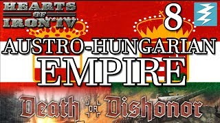 HOW FAR CAN I EXPAND? [8] Death or Dishonor - Hearts of Iron IV HOI4 Paradox Interactive
