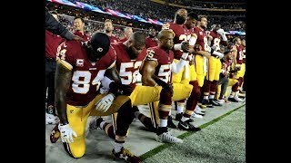 Are new NFL penalties for kneeling purely about the bottom line?