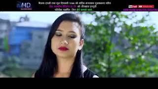 New Nepali superhit lok dohori pardeshi song mero manko kale 2074