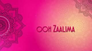 Grini & Jamila   Zaalima (Lyrics) | جريني و جميلة ظالمة (كلمات)