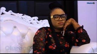 Paro Latest Yoruba Movie 2018 Showing Next On OlumoTV