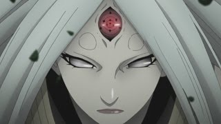 OMG Kaguya Finally Appears Naruto Shippuden - Episode 458 Review - Truth - ナルト