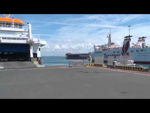BluNavy verso l'Elba  maggio 2016 by Walter giusti