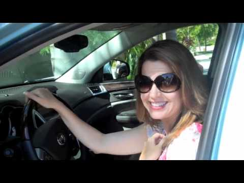 Xxx Mp4 My Review And Test Drive Of The 2011 Cadillac SRX 3gp Sex