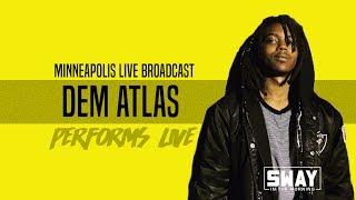 Live in Minneapolis: Dem Atlas Performs