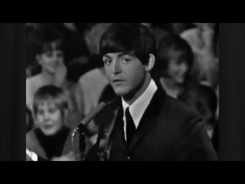 She Loves You REMASTERED - Best Quality ever! Video Clip
