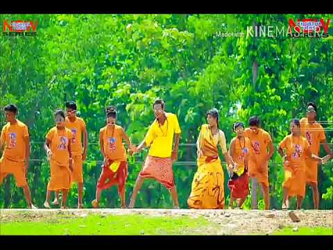 Xxx Mp4 CHUNPARA Bhabesh Remix Ringtan💃💃 Video Song 2018 New 3gp Sex