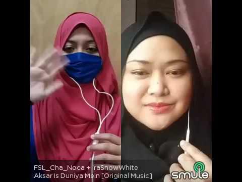 Xxx Mp4 Aksar Is Duniya Mein By FSL Cha Noca IraSnowWhite Smule Malaysia Smule Singapore 3gp Sex