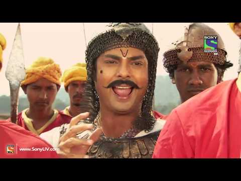 Download Bharat Ka Veer Putra - Maharana Pratap - Episode 135 - 8th January 2014