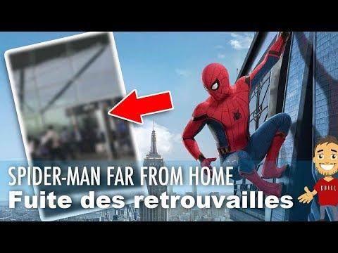 Xxx Mp4 Les RETROUVAILLES De PETER PARKER Et TANTE MAY Vidéo Tournage 3gp Sex