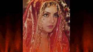 { Very Rare Collection } Divya Bharati as a Bride
