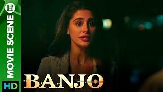 Banjo Scenes