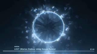 Andia - Lost (Matias Endoor Remix)
