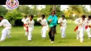 Ranga tora sorisa phoola - Ranga chadhei  - Oriya Songs - Music Video