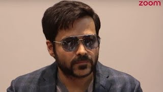 Emraan Hashmi Talks About Experimenting Roles In His Films