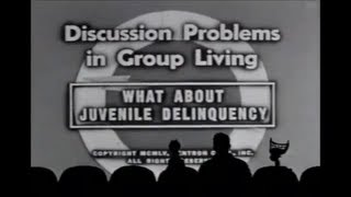MST3K - What About Juvenile Delinquency
