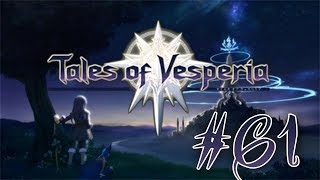 Tales of Vesperia PS3 English Playthrough with Chaos part 61: City of Yormgen