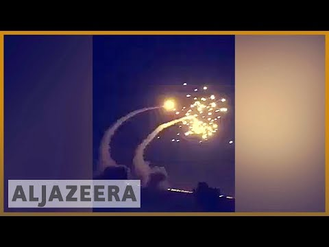 Xxx Mp4 🇸🇦 Saudis Shoot Down Missiles Fired By Yemen S Houthi Rebels Al Jazeera English 3gp Sex