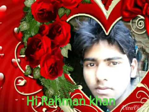 Xxx Mp4 I Love You Rahman Khan 3gp Sex