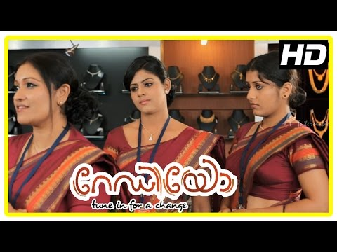 Xxx Mp4 Radio Malayalam Movie Malayalam Movie Sarayu Mohan Joins As Sales Girl 1080P HD 3gp Sex