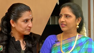 Actresses Lalitha and Sujitha in Celebrity Kitchen (09/11/2014)