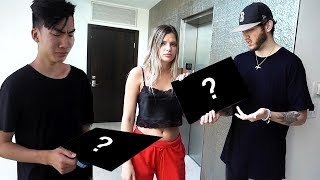 SURPRISED THEM WITH THE BEST GIFT EVER!! *they hated it*