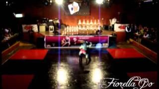 Concurso Nacional de Salsa Perú 2011 - Bachata Parejas: Deklan & Natalia