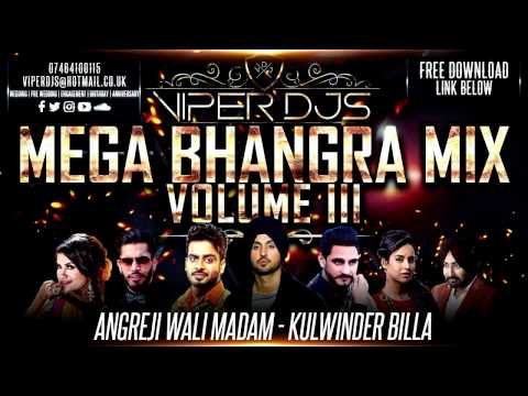 Xxx Mp4 Mega Bhangra Mix Volume 3 Viper DJs Kiran Rai 2017 Latest Bhangra Mix 3gp Sex