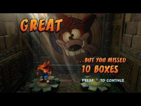 Xxx Mp4 Crash Bandicoot N Sane Trilogy الحلقة 1 3gp Sex