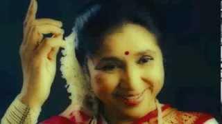 ASHA BHOSLE  Chura Liya Hai Tumne Jo Dil Ko (fast)  (afro mix by Bally Sagoo)