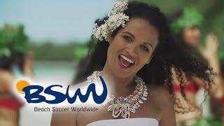 FIFA Beach Soccer World Cup Tahiti 2013 - Official Song