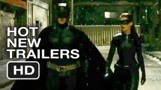 Best New Movie Trailers - June 2012 HD
