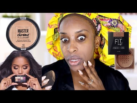 Xxx Mp4 FULL Face Of Maybelline Makeup Jackie Aina 3gp Sex