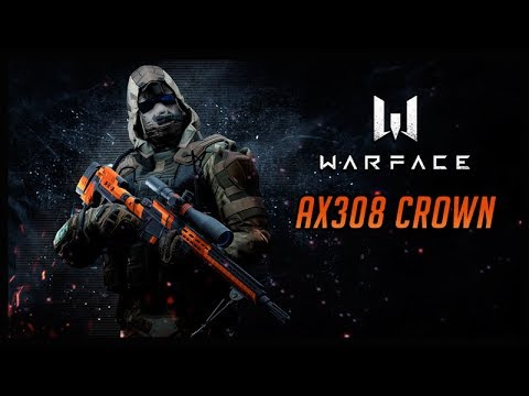 Xxx Mp4 WARFACE AX308 CROWN Head Rimador 3gp Sex