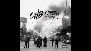 Chris Brown & Young Lo - Everybody (Attack The Block Mixtape)