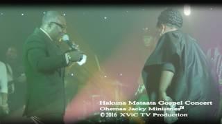 Hakuna Mataata Gospel Concert, by Ohemaa Jacky Ministries
