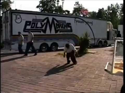 POLYMARCHS EN CASA POPULAR HOMENAJE A TONY BARRERA 2003