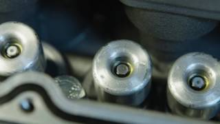 Freevalve Update Camless Engine -- /INSIDE KOENIGSEGG